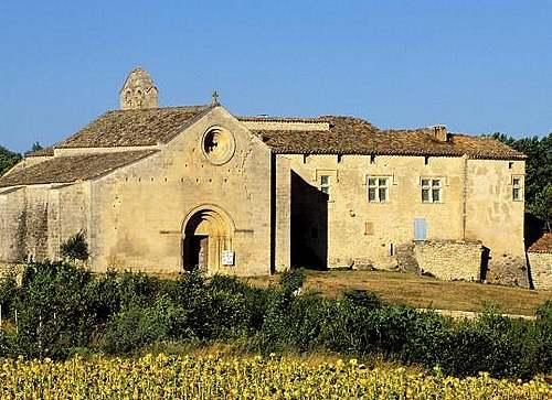 Les abbayes du Luberon