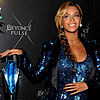 Beyonce lance sa Fragrance 'Pulse' à New York