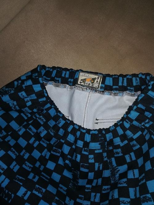 Un pantalon léger pour Flo