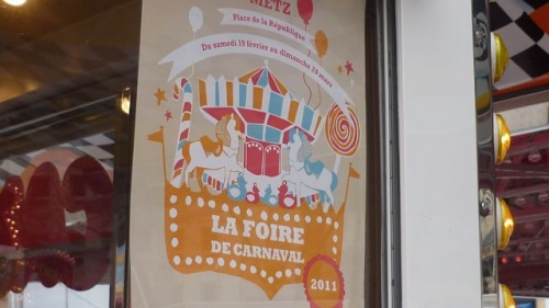 Foire de Carnaval (13 mars 2011)
