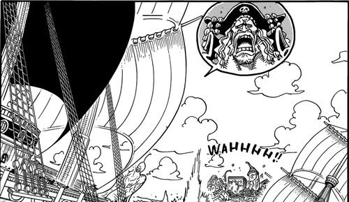 One Piece Scan chapitre 909 en VF version Française - Lecture en Ligne