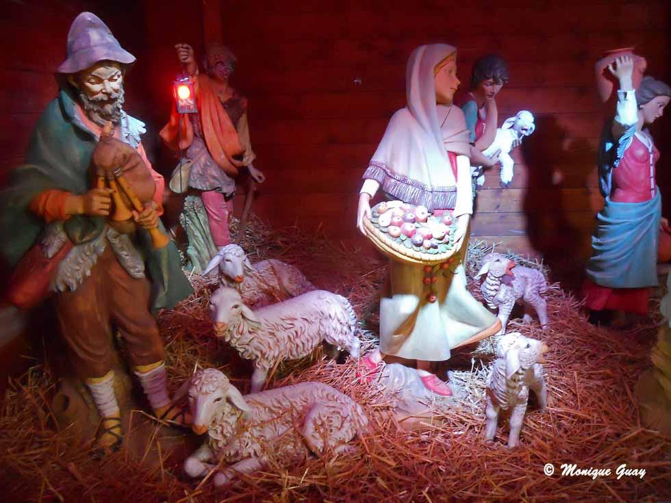 Joyeux Réveillon de Noël !