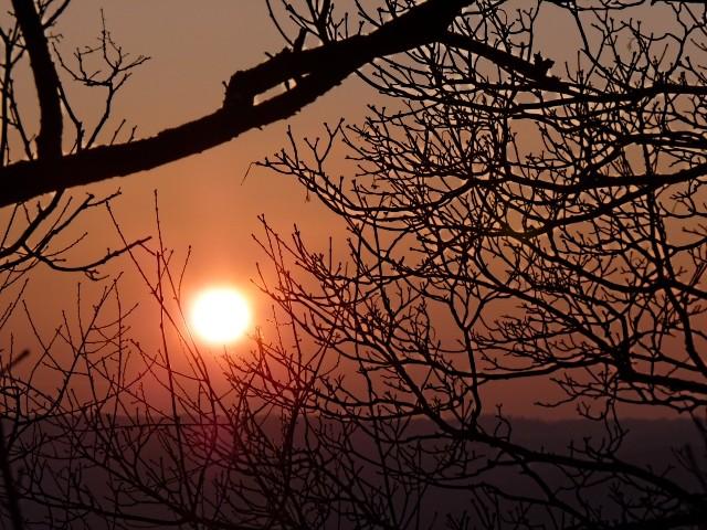 Coucher de soleil au dessus de Metz 7 mp1357 2011