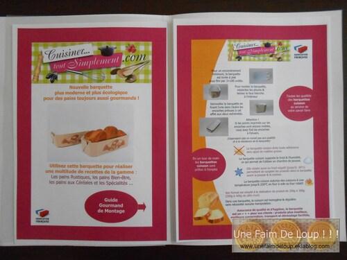 Mon 29 ème partenariat gourmand : Gault & Frémont