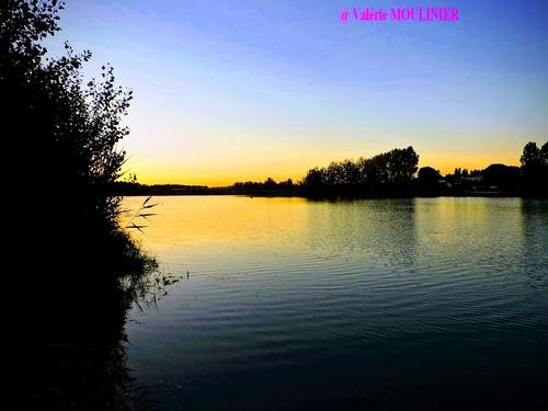 Boé : Mes photos du Lac de Passeligne page 2