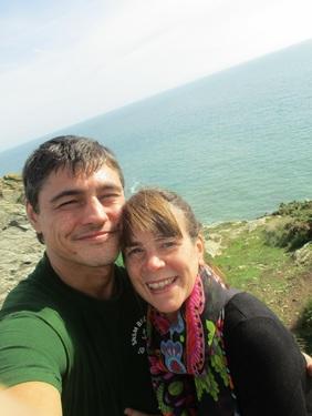 Anne et Aymeric