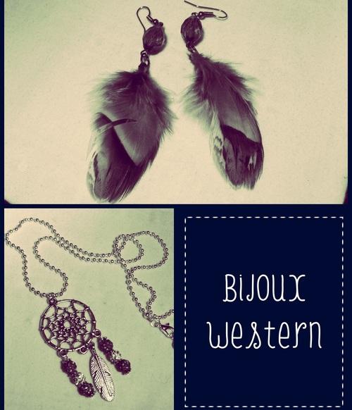 bijoux western