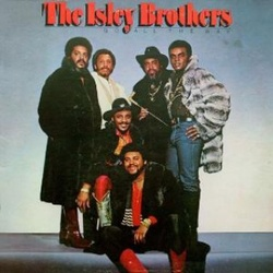 The Isley Brothers - Go All The Way - Complete LP