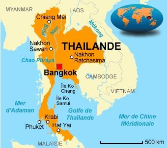 2/5/19 - Thaïlande (FIN)...
