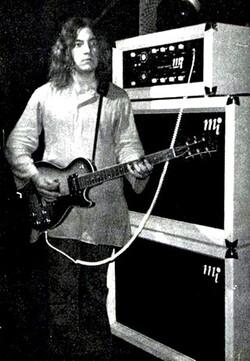 OMEGA PLUS (1968-1971)