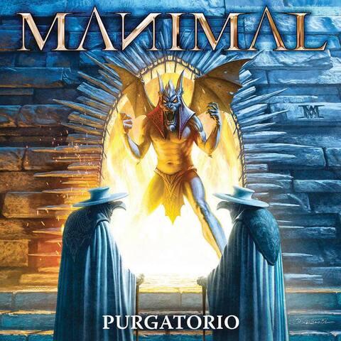 "MANIMAL - ""Manimalized"" (Lyric vidéo)"
