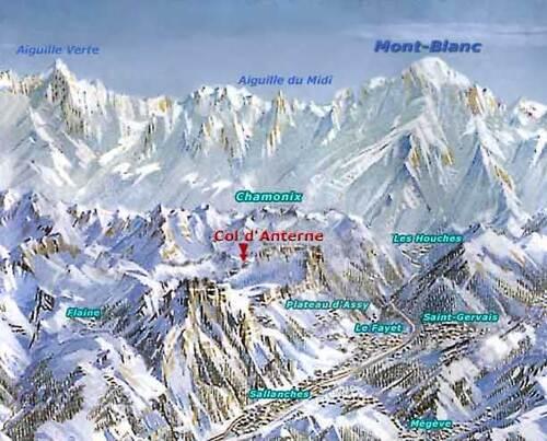 Journée a la Montagne;!!  BONJOUR ATOUT LE MONDE