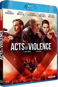[Test Blu-ray] Acts of Violence