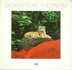 George Duke - The Dream - Complete LP