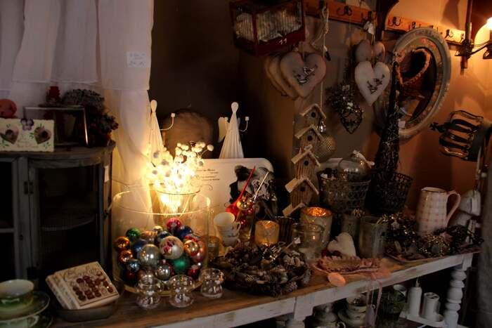 Shopping déco à Nivelles (1/2)