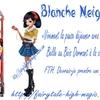 Basic Blanche Neige