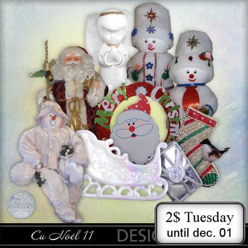 2$ Tuesday - 28 novembre
