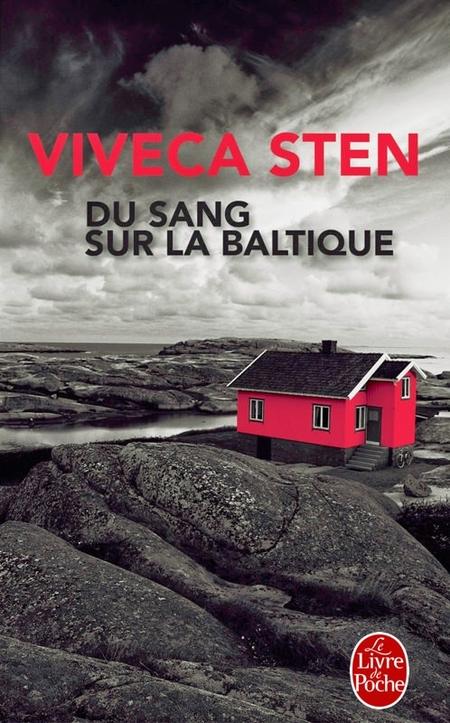 Du sang sur la Baltique de Viveca Sten