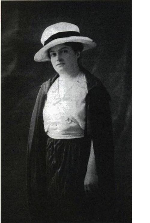 Gymnase d'IFS : Alice Milliat