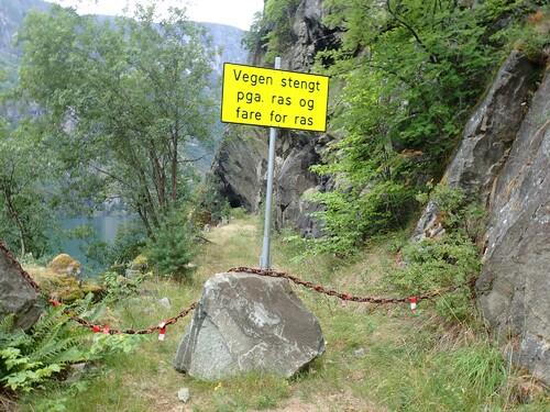 J10 - Jusqu'à l'Aurlandsfjord