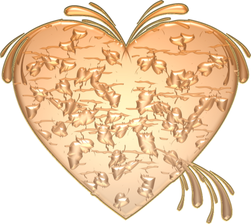 COEUR/HEART