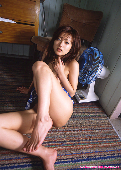 WEB Gravure : ( [X-City - Ero-citing] - | 2006 No.01 | Madoka Ozawa/小沢まどか )