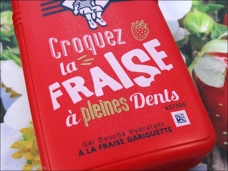 Les nouveaux parfums à croquer du petit Marseillais