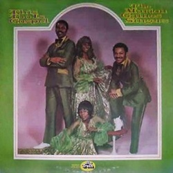 The Marion Gaines Singers - This Too Is Gospel - Complete LP