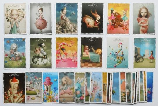 Mes jeux de cartes favoris