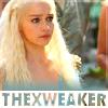 ThexWeaker