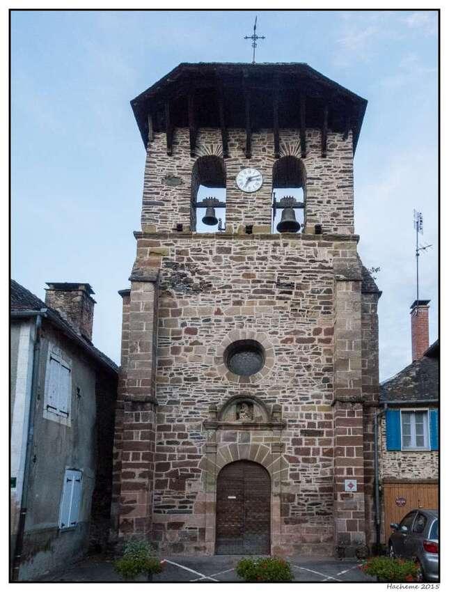 Notre-Dame du Saillant