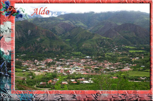 PPS Vilcabamba