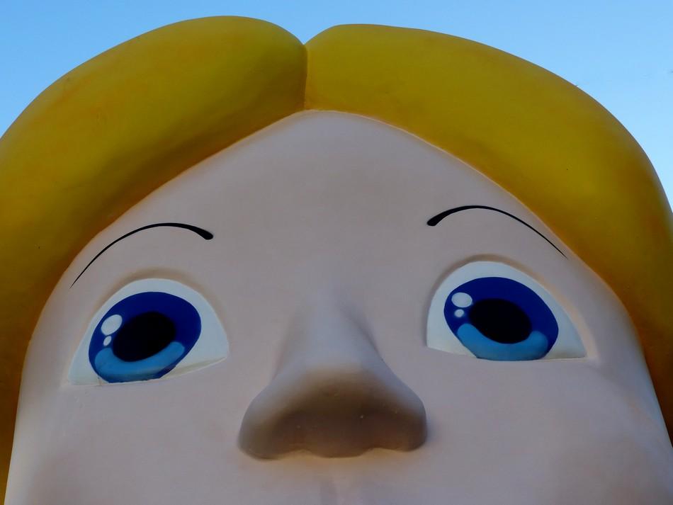 Alice, au Pays des ... amiénois