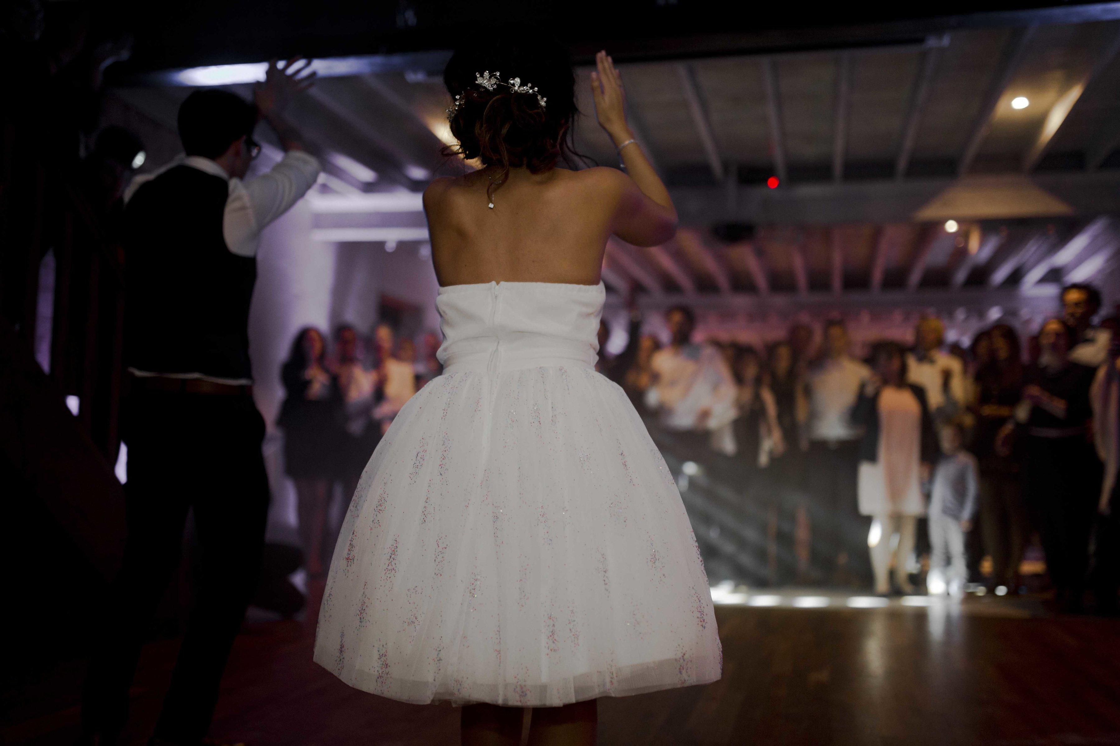 NOTRE PREMIERE DANSE - WEDDING