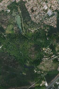 Découverte du Parc de Monsalut