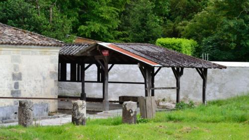 Gironde - Arcins