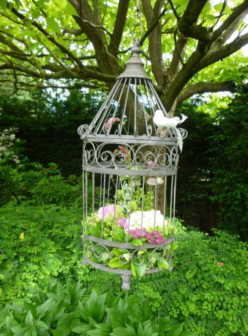 Le jardin de France