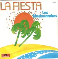Los Machucambos - La Fiesta