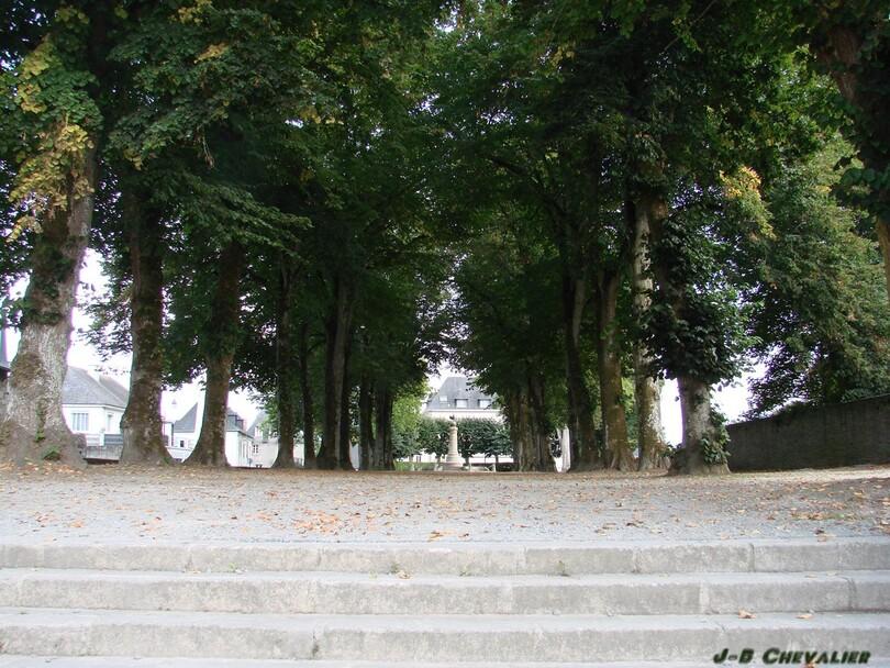 Josselin,Morbihan,3