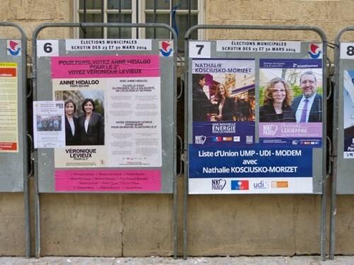 affiche municipales 14 90621