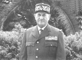 Le général Amédée Fabre (1892-1975)