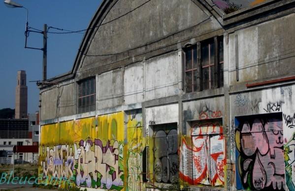 Brest Grafiti 2010- 09
