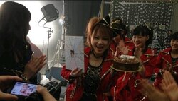 "Le Dance Shot De ""Brainstorming"" Des Morning Musume Disponible!"