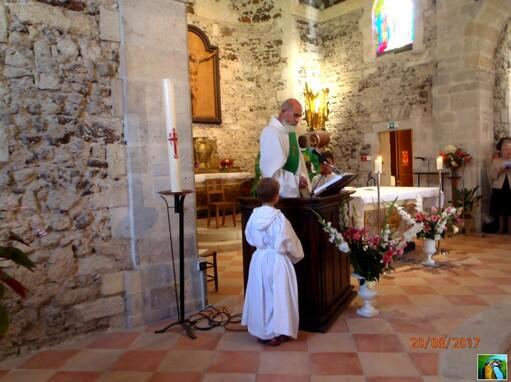 Monseigneur Jean-Pierre Ricard :  Archevèque de Bordeaux