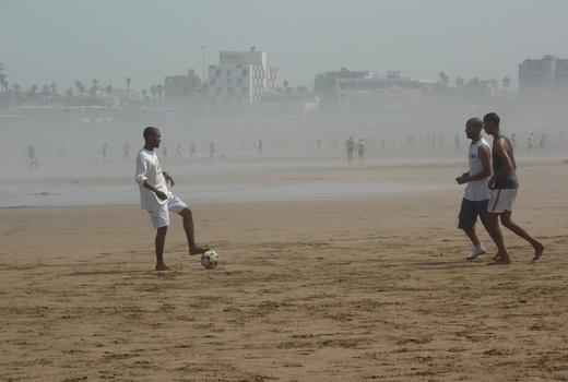 Futbol !