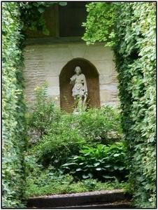 Le jardin du Pays d'Auge  .....suite et fin