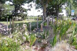 aménagement d'espaces verts à Beauvais