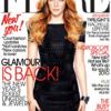 Flare Magazine Rachelle Lefevre (Victoria)