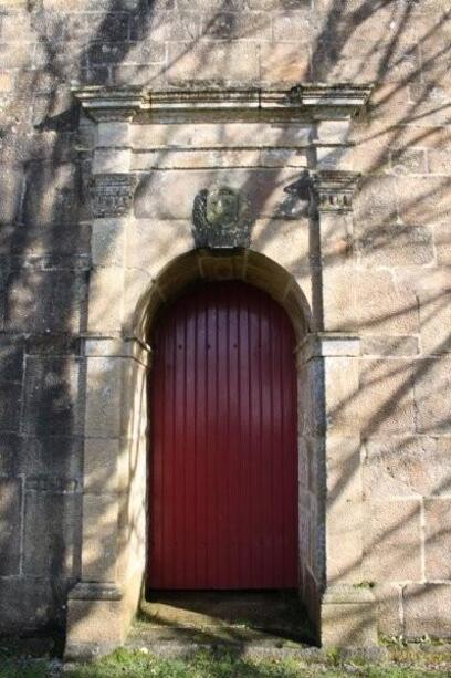 Chapelle St Jean à Logonna (6)