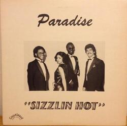 Paradise - Sizzlin' Hot - Complete LP